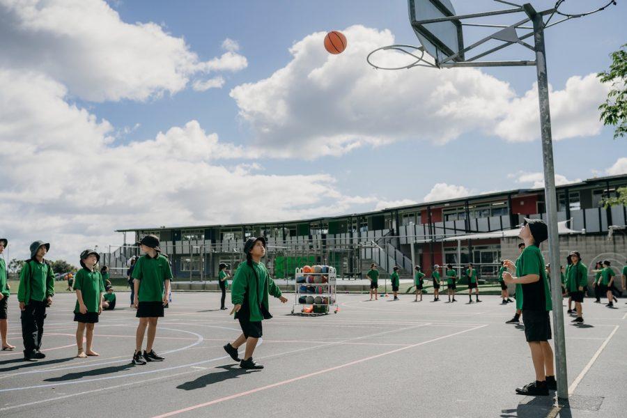 Sport Hub